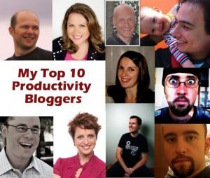 Productivity Bloggers