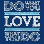 do what you lovesm