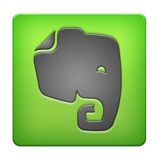 Going Paperless with Evernote