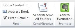 Send to Evernote