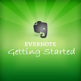 Getting Started with Evernote