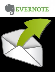 Mail to Evernote