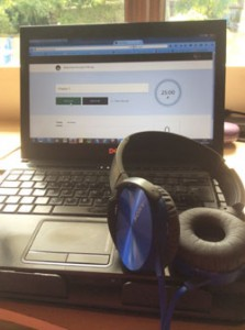 headphones&grooveotter